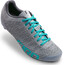 Giro Empire W E70 Knit Shoes Women grey/glacier